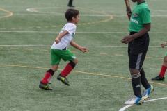 Wereldkampioenschap Voetbal Adoptiekids